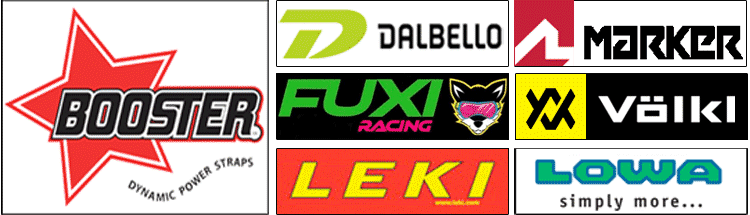 Elan, Dabello, Iowa, LEKI Brands